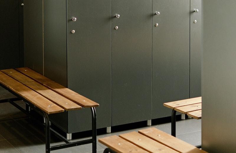Y2X Life Sciences_Fitness_Locker Rooms